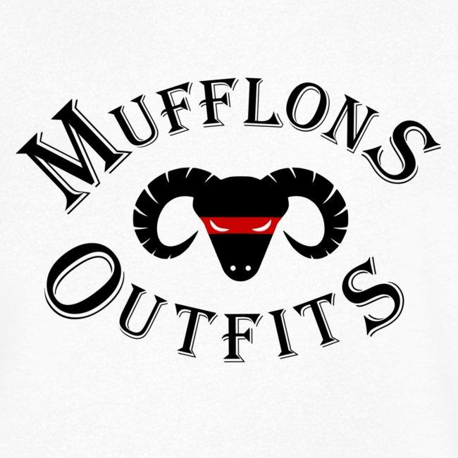 MufflonsOutfitery weiss