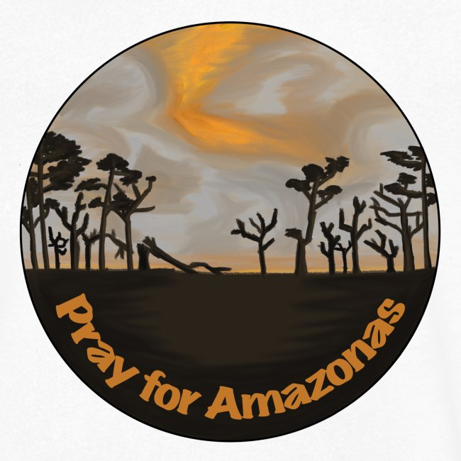 Pray for Amazonas