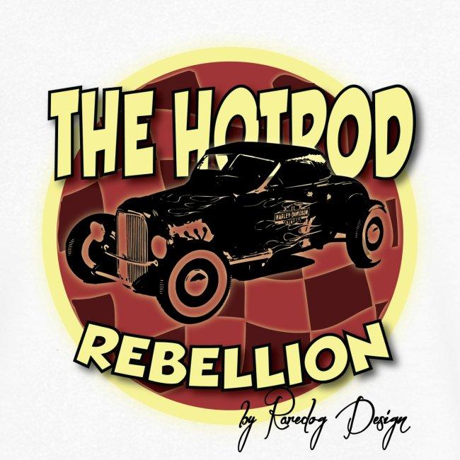 hotrod rebellion