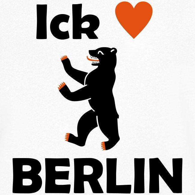 Ick liebe ❤ Berlin