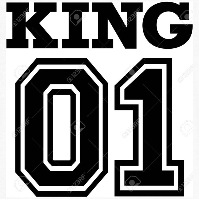 King 01