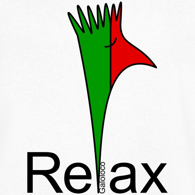 Galoloco - « Relax »