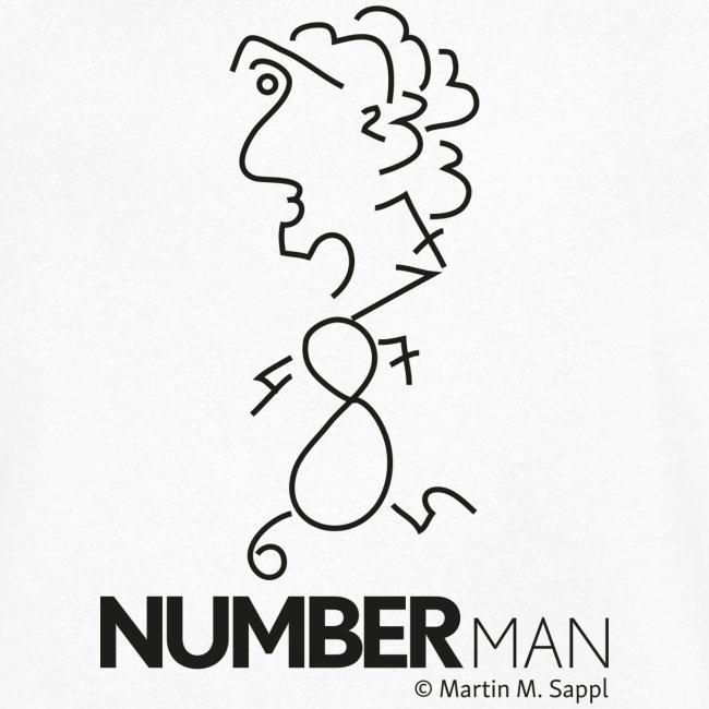 numberman