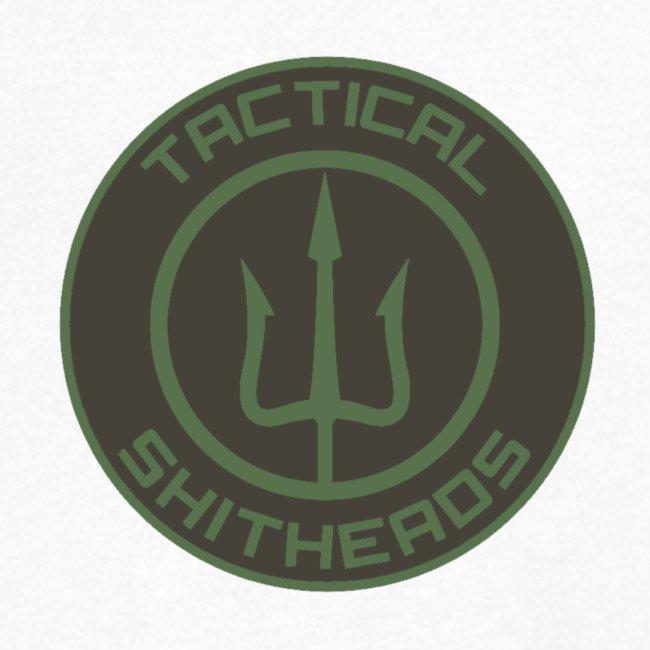 Tactical Shitheads Logo