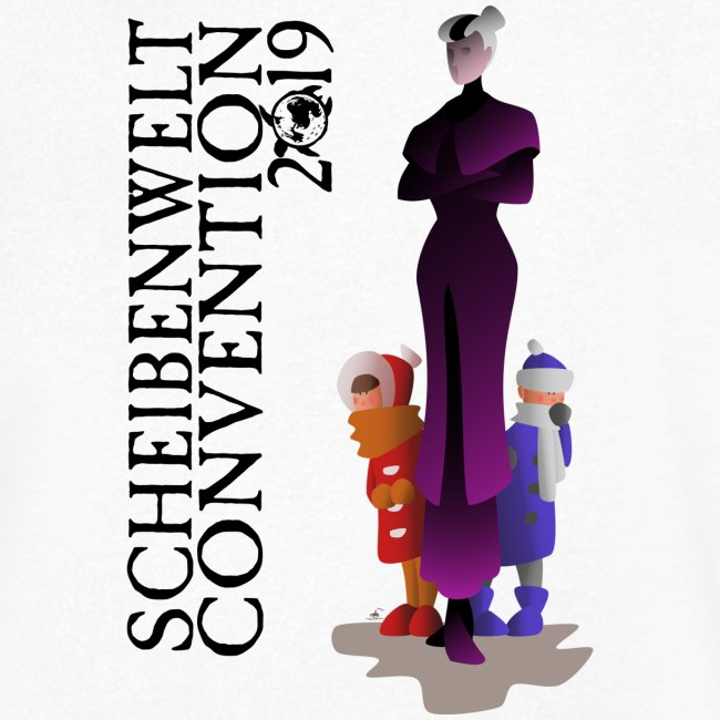 Scheibenwelt Convention 2019 - Susanne Sto Helit