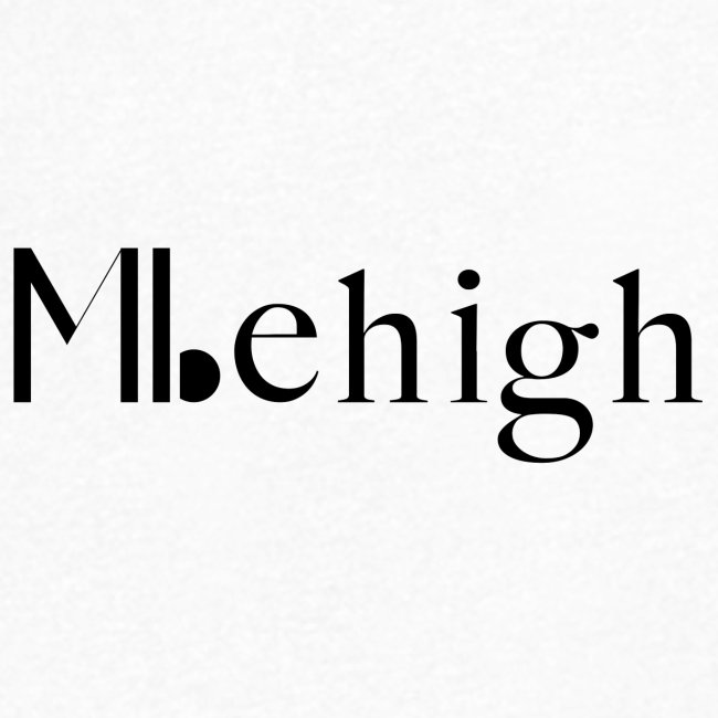Milehigh Rags Logo Black