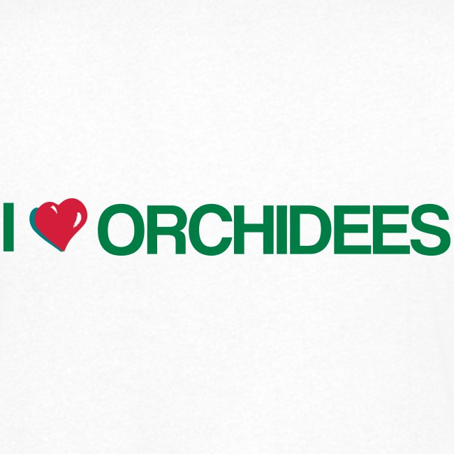 ORCHIDEES 1