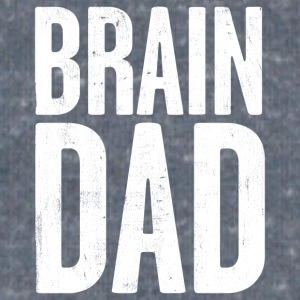 BRAIN DAD - T-shirt Homme col V