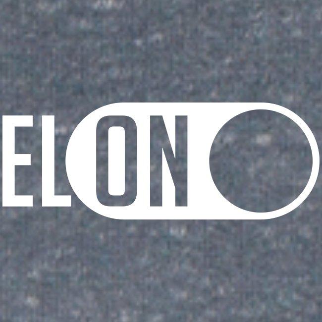 ELON – turn the electrics on