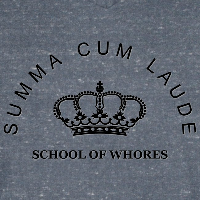 SCHOOL OF WHORES