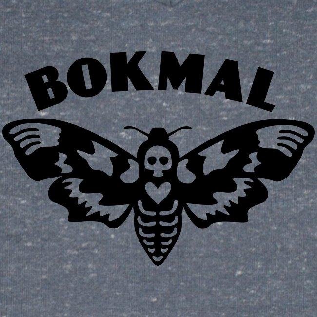 BOKMAL