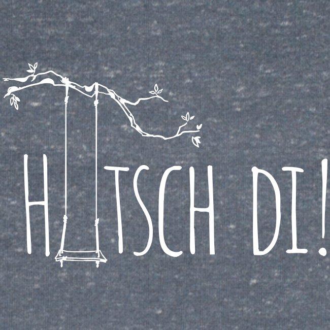Vorschau: Hutsch di - Männer Bio-T-Shirt mit V-Ausschnitt von Stanley & Stella