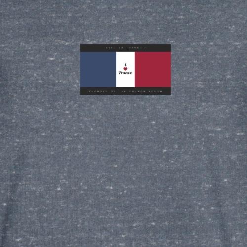 French touch - T-shirt bio col V Stanley & Stella Homme