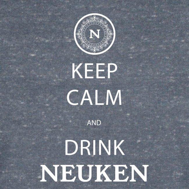 keep calm drink neuken