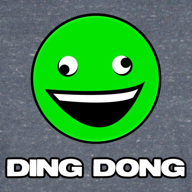 Shirt Ding Dong