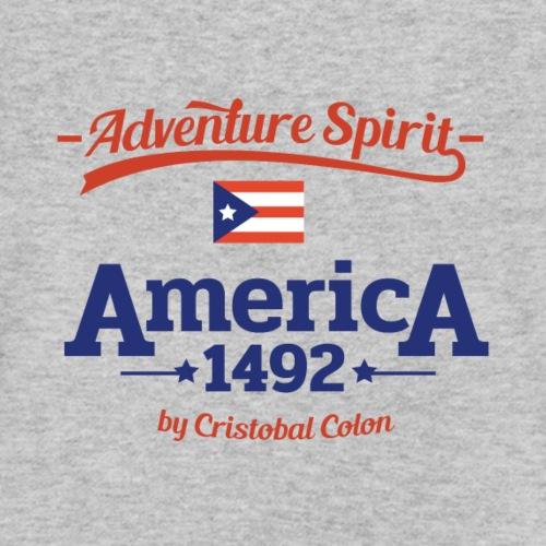 Adventure Spirit America 1492