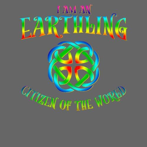 EARTHLING T-shirt