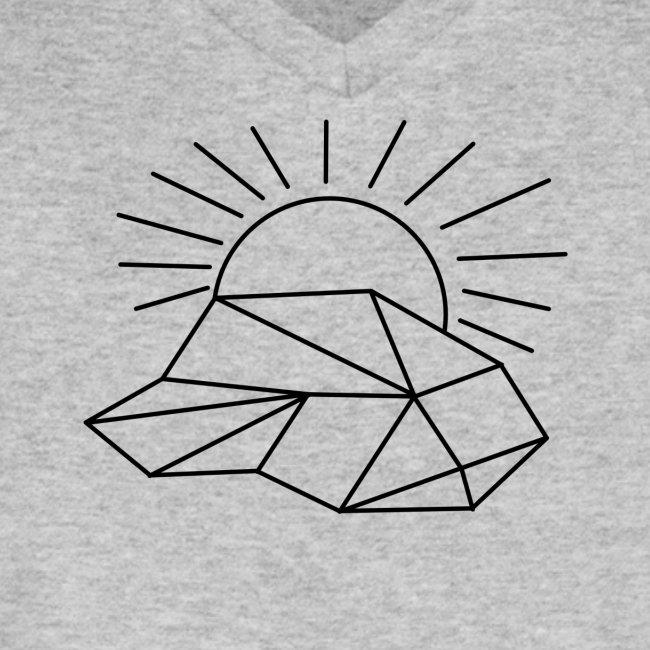 Sonne Wolke