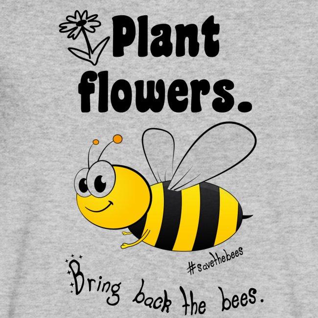 Bees8-2 Bringt die Bienen zurück! | Bookrebels