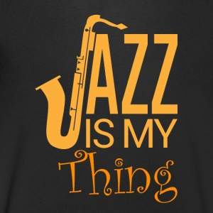 Jazz - My Passion - T-shirt Homme col V