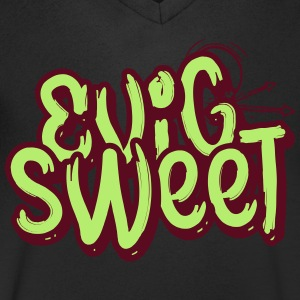 eternal Sweet - Men's V-Neck T-Shirt