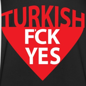 turkish - Men's V-Neck T-Shirt