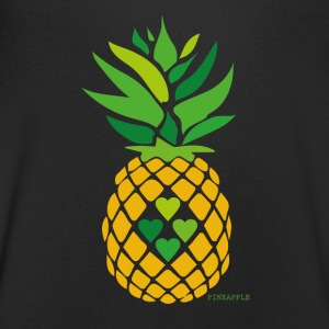 Love Pineapple - Men's V-Neck T-Shirt