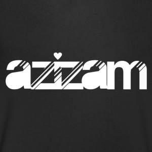 azizamwhite - Men's V-Neck T-Shirt