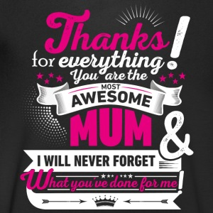 Mothering Day! Motherday! Mother´s day! - Männer T-Shirt mit V-Ausschnitt