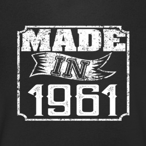 Made in 1961 - Men's V-Neck T-Shirt