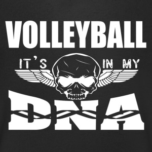 VOLLEYBALL DNA - T-shirt Homme col V