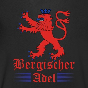 Bergian nobility - Men's V-Neck T-Shirt