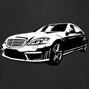 limousine - Men's V-Neck T-Shirt