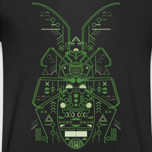 bug - Men's V-Neck T-Shirt