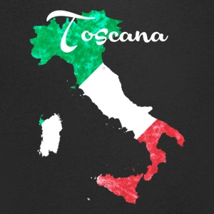 Toscana - Men's V-Neck T-Shirt