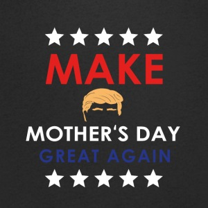 MAKE MOTHER'S DAY GRAT AGAIN! - Männer T-Shirt mit V-Ausschnitt