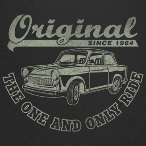 Trabant 601 - Men's V-Neck T-Shirt
