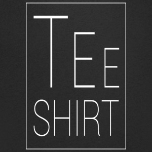 Tee shirt - Men's V-Neck T-Shirt