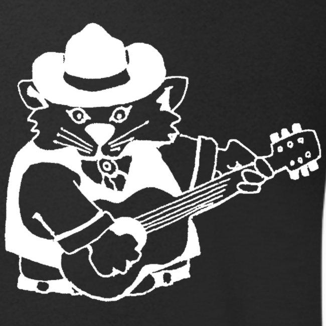 Cathill Blueskatze invertiert