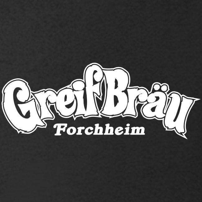 logo - greif schriftzug