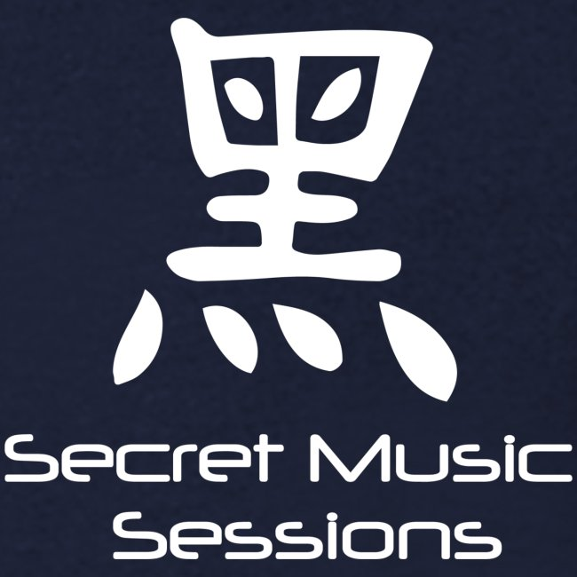 Secret Music Sessions Logo gross