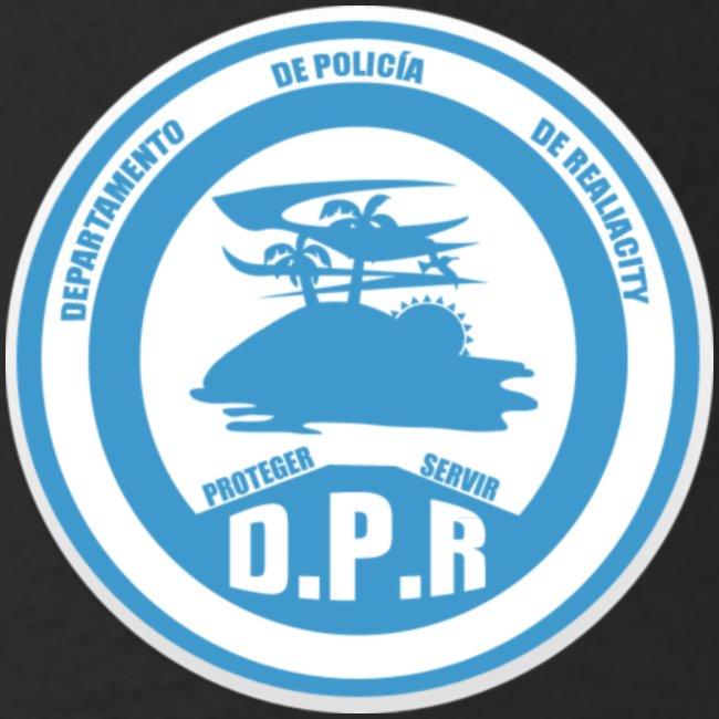 Logo de Policía de Realiacity