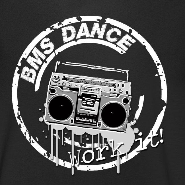 BMS Dance grey