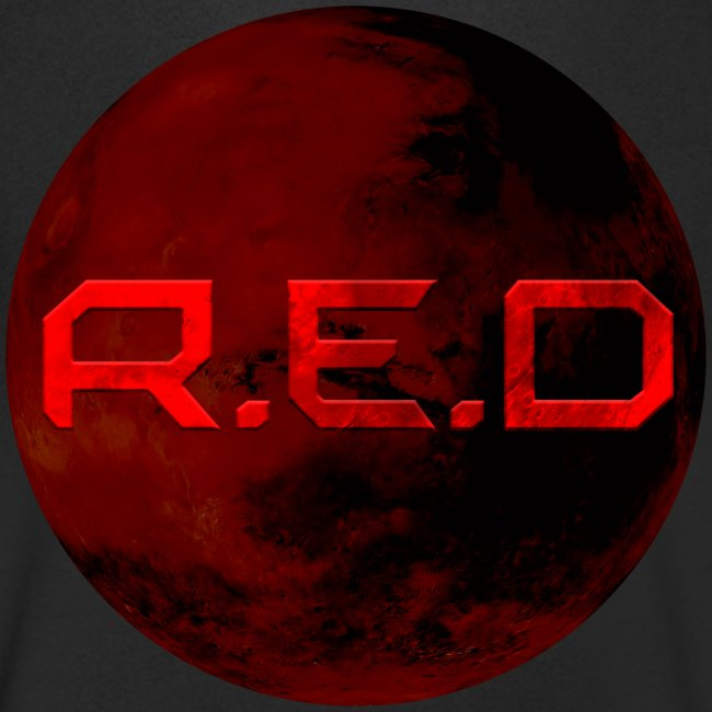 "R.E.D (Version ""Mars"")"