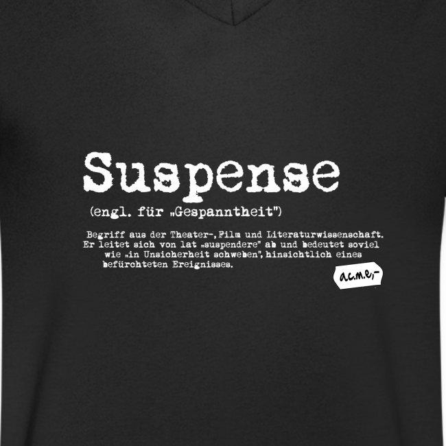 Suspense Bag