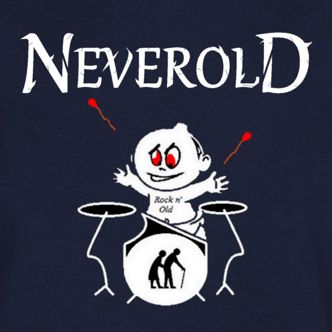 LOGO NEVEROLD