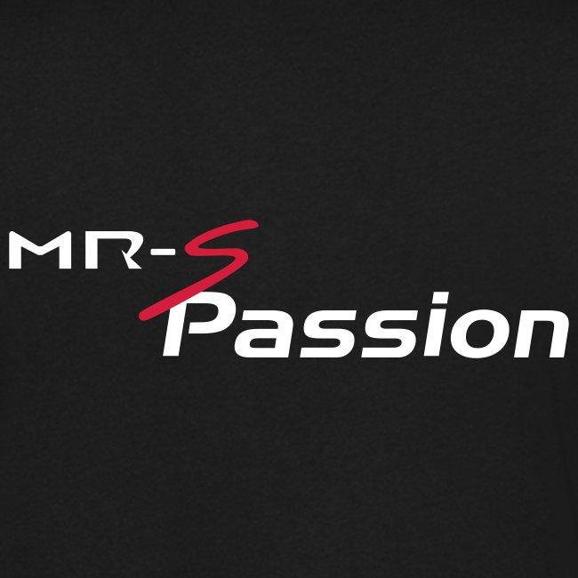 mrs passion