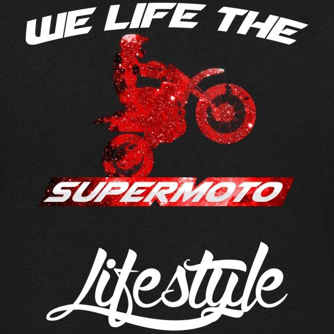Supermoto Generation Hoodie