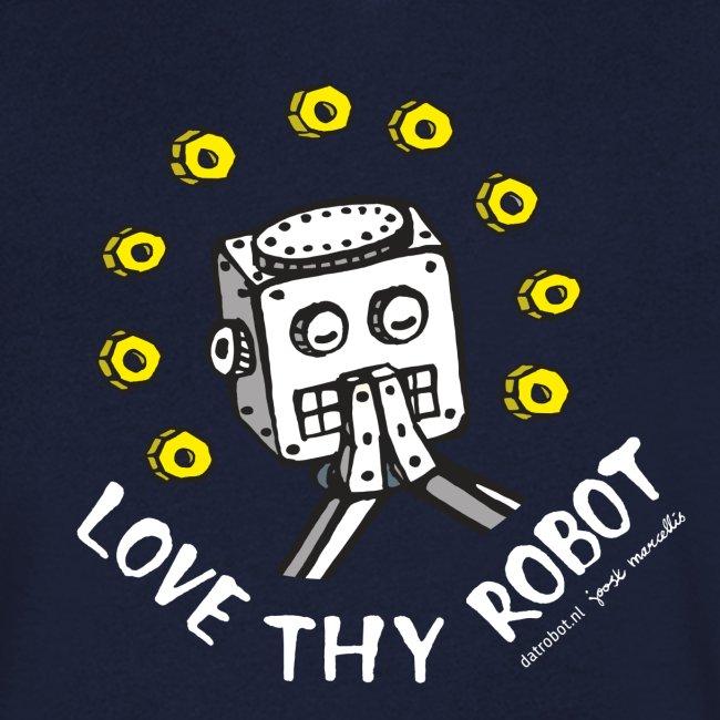 Dat Robot: Love Thy Robot Series Dark