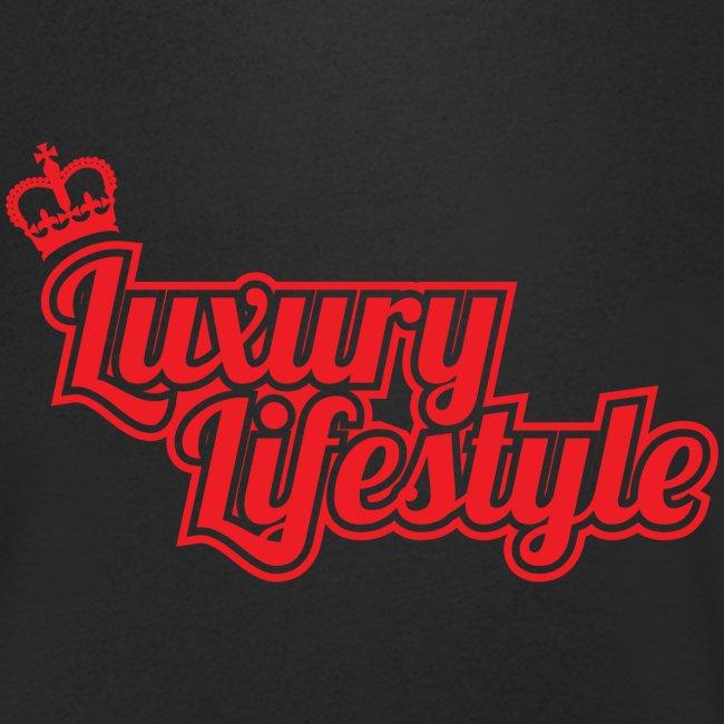 Luxury lifestyle t-shirt Brand New